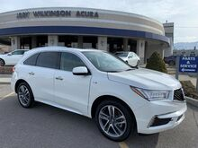 2019_Acura_MDX_Sport Hybrid w/Advance Pkg_ Salt Lake City UT