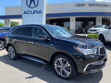 2019_Acura_MDX_Sport Hybrid w/Technology Pkg_ Salt Lake City UT