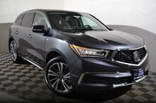 2019_Acura_MDX_Sport Hybrid w/Technology Pkg_ Seattle WA