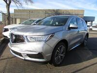 Acura MDX Technology Package 2019