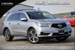 2019_Acura_MDX_Technology Package_ Bakersfield CA