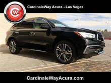 2019_Acura_MDX_Technology Package_ Las Vegas NV