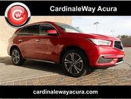 2019 Acura MDX Technology Package Seaside CA