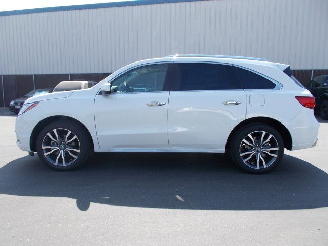 2019 Acura MDX w/Advance/Entertainment Pkg Modesto CA