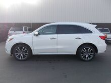 2019_Acura_MDX_w/Advance/Entertainment Pkg_ Modesto CA