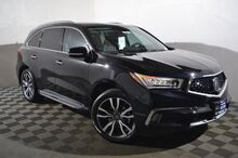 2019_Acura_MDX_w/Advance/Entertainment Pkg_ Seattle WA