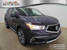2019_Acura_MDX_w/Advance Pkg_ Bedford OH
