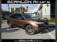 2019_Acura_MDX_w/Advance Pkg_ Fort Myers FL
