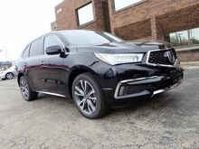 2019_Acura_MDX_w/Advance Pkg_ Highland Park IL