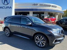 2019_Acura_MDX_w/Advance Pkg_ Salt Lake City UT
