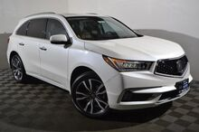2019_Acura_MDX_w/Advance Pkg_ Seattle WA