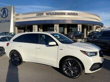 2019_Acura_MDX_w/Technology/A-Spec Pkg_ Salt Lake City UT