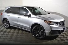 2019_Acura_MDX_w/Technology/A-Spec Pkg_ Seattle WA
