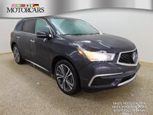 2019_Acura_MDX_w/Technology/Entertainment Pkg_ Bedford OH