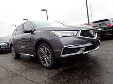 2019_Acura_MDX_w/Technology/Entertainment Pkg_ Highland Park IL