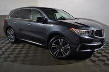 2019_Acura_MDX_w/Technology/Entertainment Pkg_ Seattle WA
