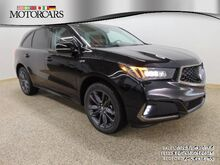 2019_Acura_MDX_w/Technology Pkg/A-Spec PKG_ Bedford OH