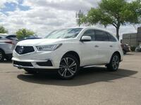 Acura MDX w/Technology Pkg 2019