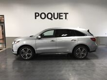 2019_Acura_MDX_w/Technology Pkg_ Golden Valley MN