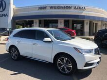 2019_Acura_MDX_w/Technology Pkg_ Salt Lake City UT