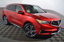2019_Acura_MDX_w/Technology Pkg_ Seattle WA