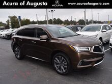 2019_Acura_MDX_with Advance Package_ Augusta GA