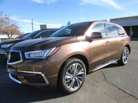 Acura MDX with Technology Package 2019