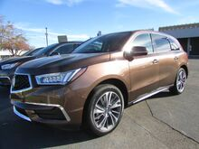 2019_Acura_MDX_with Technology Package_ Albuquerque NM