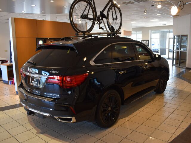 2019 Acura MDX with Technology Package Augusta GA