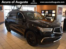 2019_Acura_MDX_with Technology Package_ Augusta GA