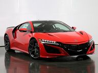 2019 Acura NSX Base Chicago IL