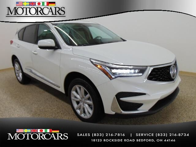 2019 Acura RDX  Bedford OH