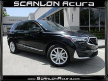 2019_Acura_RDX__ Fort Myers FL