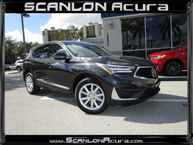 2019 Acura RDX  Fort Myers FL
