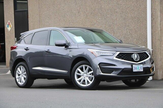 2019 Acura RDX Salem OR