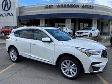 2019_Acura_RDX__ Salt Lake City UT