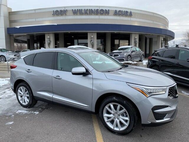2019 Acura RDX  Salt Lake City UT