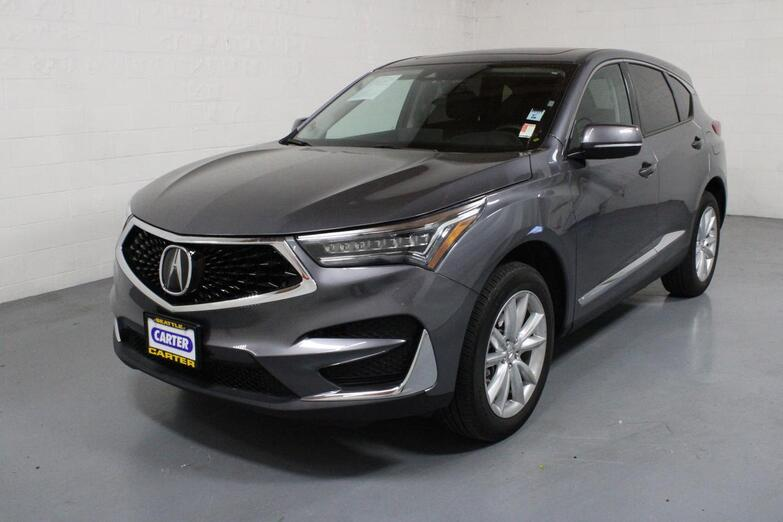 2019 Acura RDX  Seattle WA