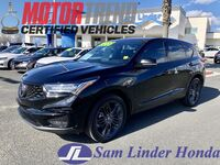 2019 Acura RDX 2WD A-Spec Pkg