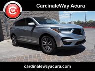 2019 Acura RDX 4DR FWD TECH PKG Seaside CA