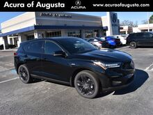 2019_Acura_RDX_A-Spec Package_ Augusta GA