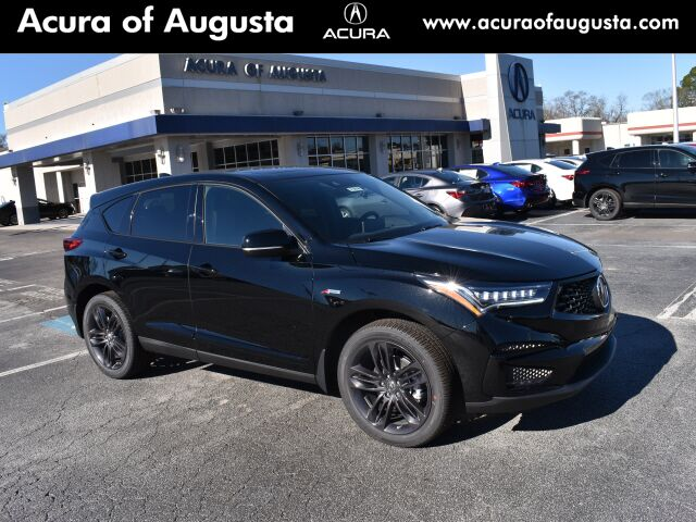 2019 Acura RDX A-Spec Package Augusta GA