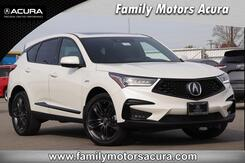 2019_Acura_RDX_A-Spec Package_ Bakersfield CA