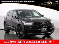 2019 Acura RDX A-Spec Package Chicago IL