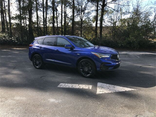 2019 Acura RDX A-Spec Package Jacksonville NC