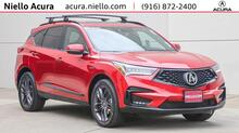 2019_Acura_RDX_A-Spec Package_ Roseville CA