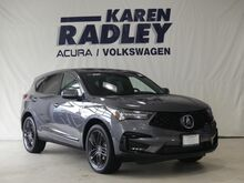 2019_Acura_RDX_A-Spec Package SH-AWD_  Woodbridge VA