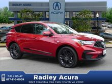 2019_Acura_RDX_A-Spec Package SH-AWD_ Falls Church VA