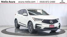 2019_Acura_RDX_A-Spec Package SH-AWD_ Roseville CA