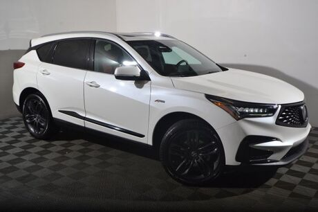 2019 Acura RDX A-Spec Package SH-AWD Seattle WA